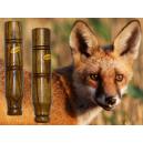 Štekanie líšky a lišiaka