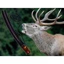 Hlas rujnej jelenice